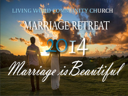 LWCC 2014 Married Couples Retreat