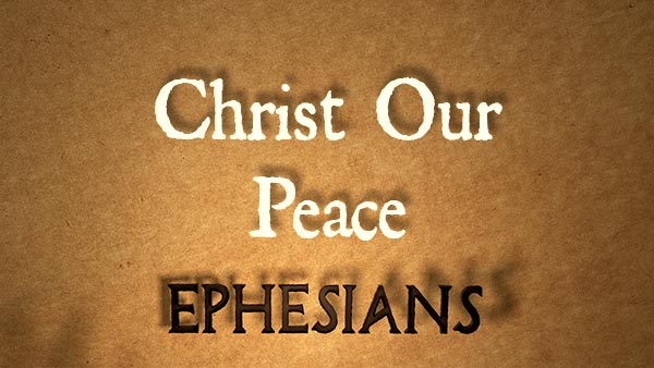 Christ Our Peace
