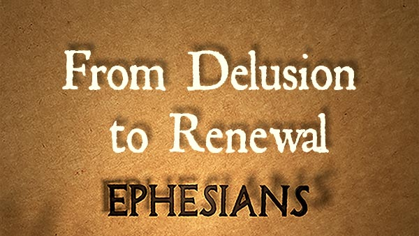 From Delusion To Renewal