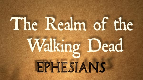 The Realm of the Walking Dead
