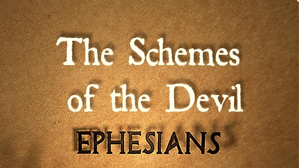 The Schemes of the Devil