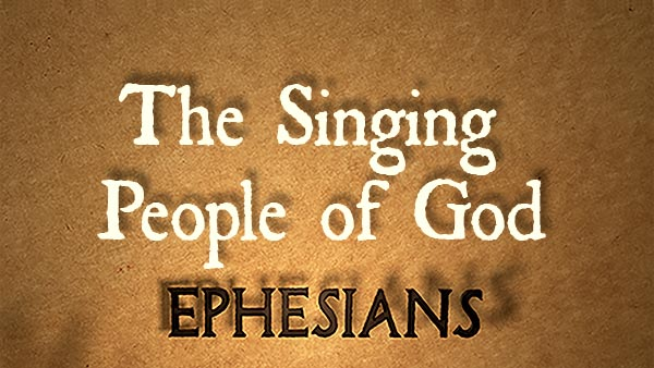 The Singing People of God